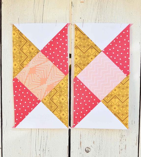 Fieldcrossing Quilt Blocks