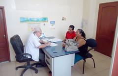 Atención en neurología y oftalmología