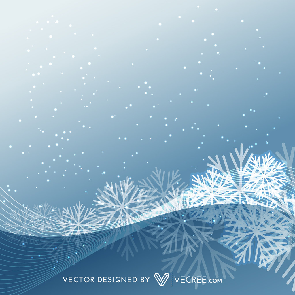 stylish snowflakes background stylish snowflakes free vector snowflakes illustrator free download vector snowflakes