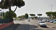 Roma - via Anagnina 201