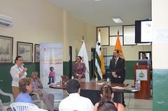 150 personas conocieron sobre la LOC en Tosagua