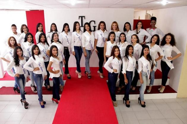 III edición del Teen Top Venezuela en Guayana 2016