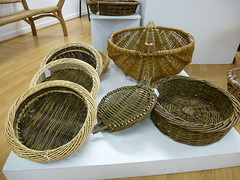 Baskets by Phil Bradley