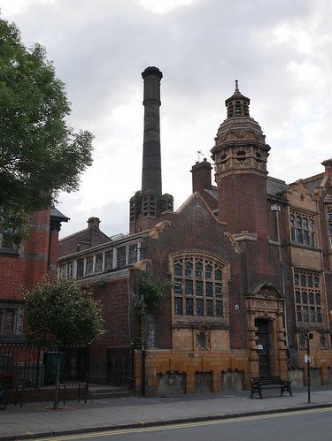 Mosley/Balsall Heath Baths - 8