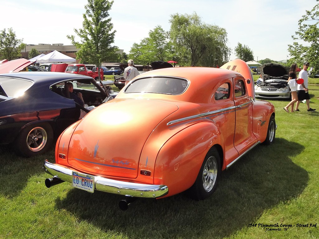 Diecast Car Forums - PICs - Canton Liberty Fest: Street Rods