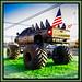 (134/365) Toyota Tundra Monster Truck / Wallingford CT