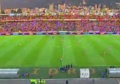 Fútbol colombiano 2014-II, segundo semestre