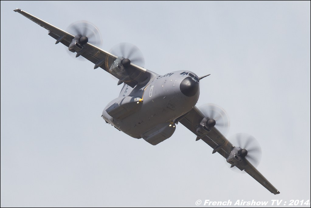 A-400M Airbus , RIAT 2014 , Fairford , Royal International Air Tattoo 2014 , Meeting Aerien Air Tattoo , Meeting Aerien 2014