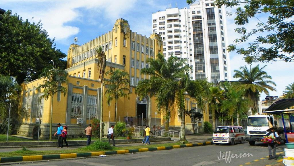 En el bello puerto tambi n hay arquitectura que vale la p for En que universidades hay arquitectura