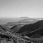 Cabos Gata y Cope. Cabo y Marina de Cope y Puntas de Calnegre.