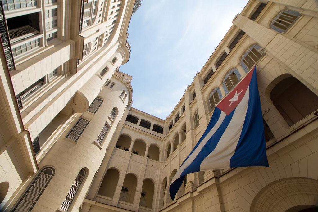 lippu, Havanna, Kuuba