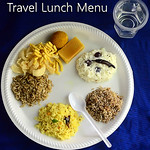 Travel Food Recipes Ideas