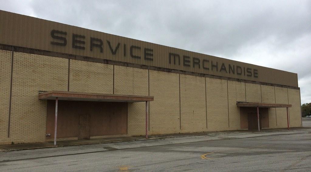 Service Merchandise Jackson Tn 1 Mike Kalasnik Flickr