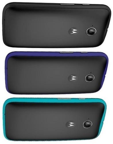 Bandas Motorola Moto E