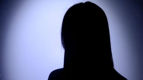 Online dating human trafficking