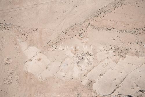 Mutarammil Cave 2 (Limes Arabicus 315?); Mutarammil Temporary Camp 2 (Limes Arabicus 316); Quarry/Reservoir (W. Muqta'a (Limes Arabicus 315-316)