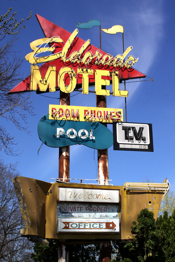 New Golf R >> Eldorado Motel - Nashville, TN | The historic Eldorado ...