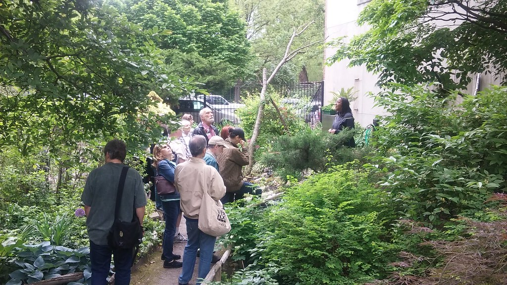 A Walking Tour Of East Village Community Gardens Greenwich Village Society For Historic