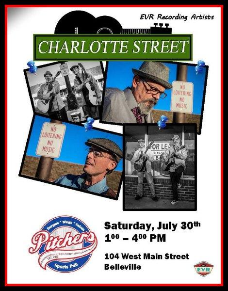 Charlotte Street 7-30-16