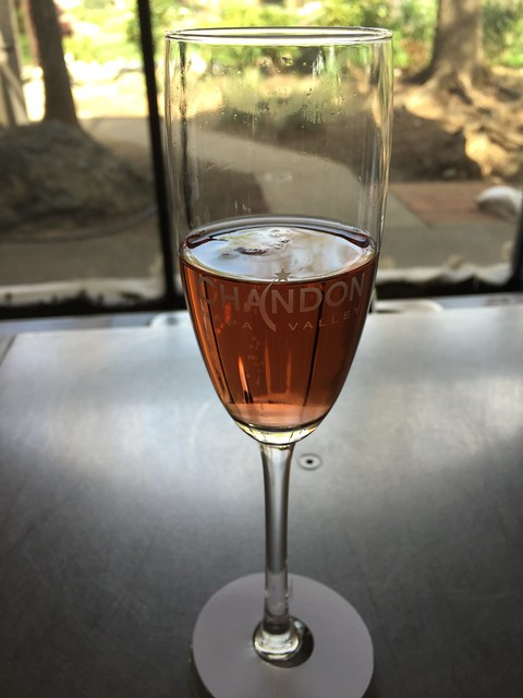Reserve Pinot Noir Rose - Domaine Chandon