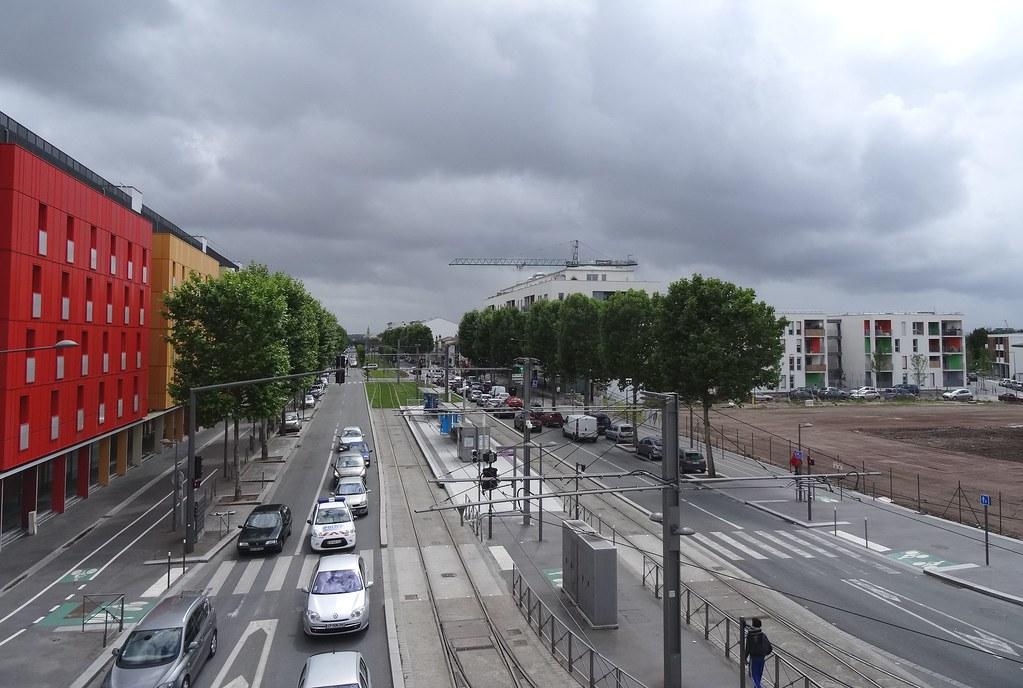 Avenue jean jaur s devant vous l 39 avenue thiers et bordeaux flickr - Cabinet radiologie avenue thiers bordeaux ...