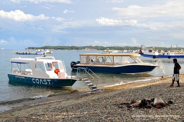 Coast Boracay Free Transfer
