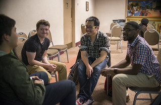International Friendship Program Trivia Night