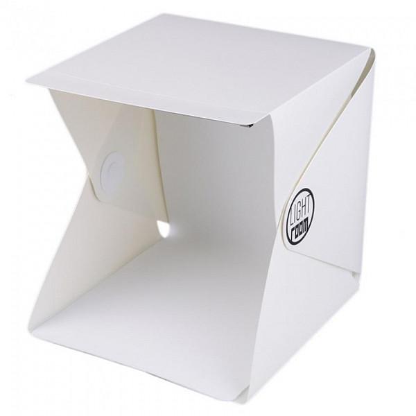 light room mini portable foldable studio box tent กล่องถ่ายภาพ ถ่ายรูป สตูดิโอ