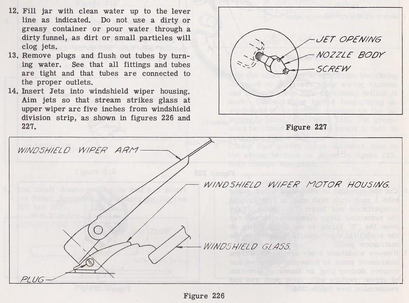 wiper transmission question