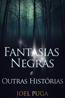 Fantasias Negras e Outras Histórias