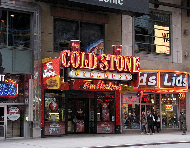 Order Ahead and Skip the Line at Cold Stone. Place Orders Online or on your Mobile Phone.