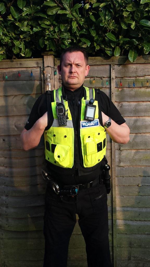 Generic Uk Police Paul Hunter Flickr