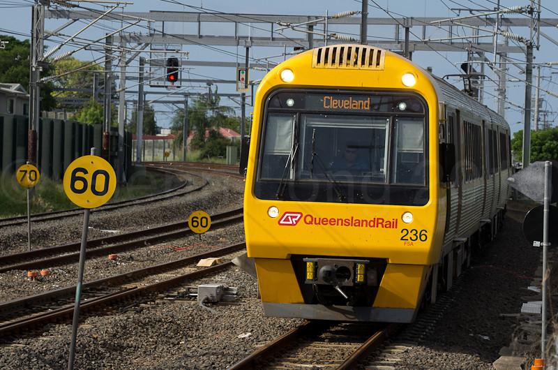 SMU 220 Class