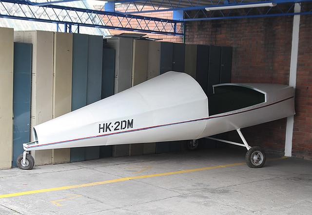 HK-2DM