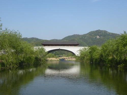 C16-Jeonju-ville ancienne-Riviere (1)