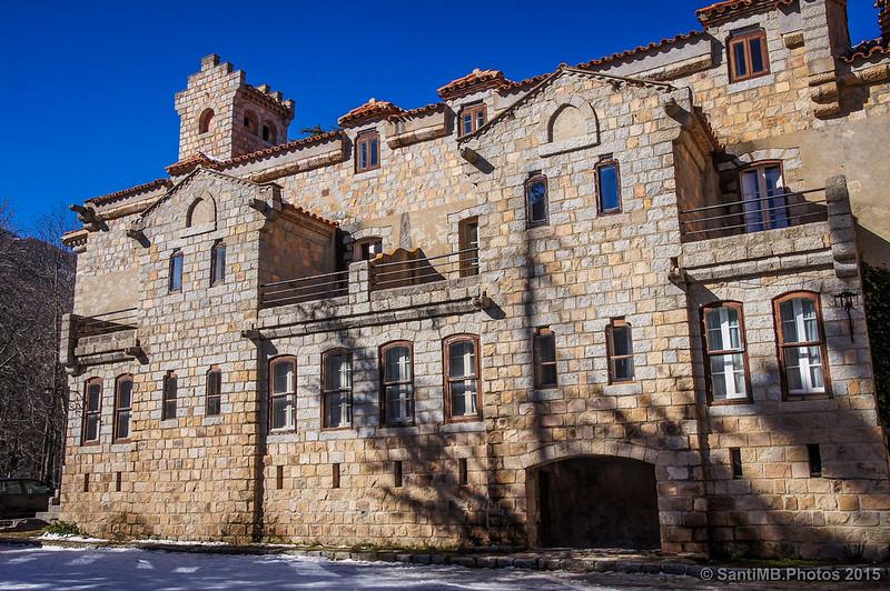 El Hotel de Santa Fe