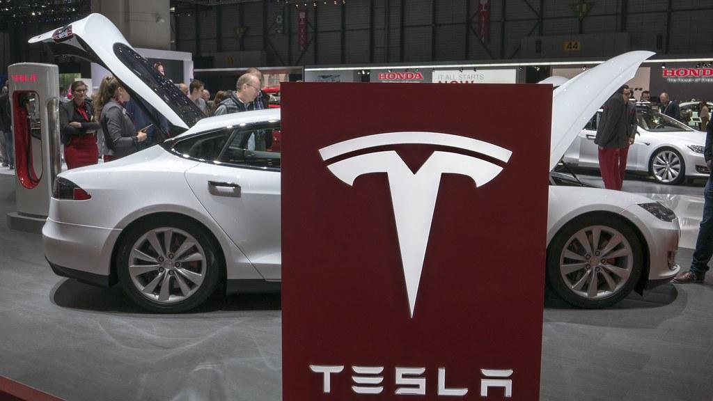 Modelo Tesla motors