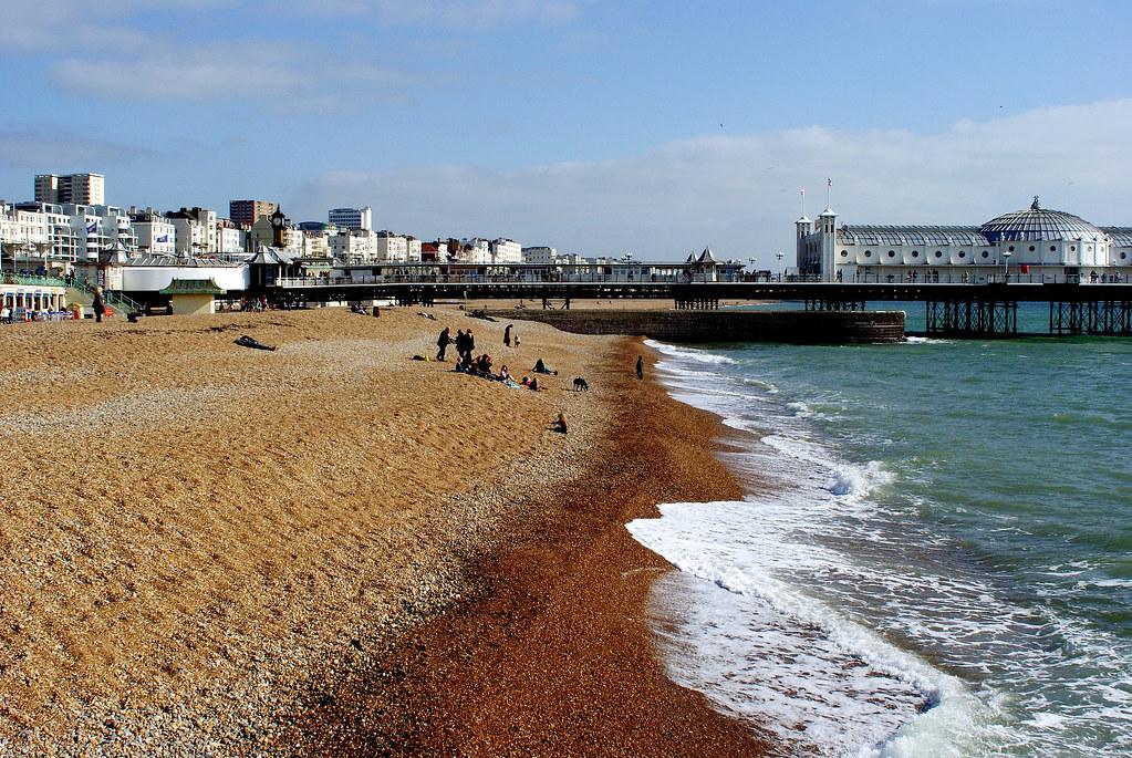 Brighton   GB
