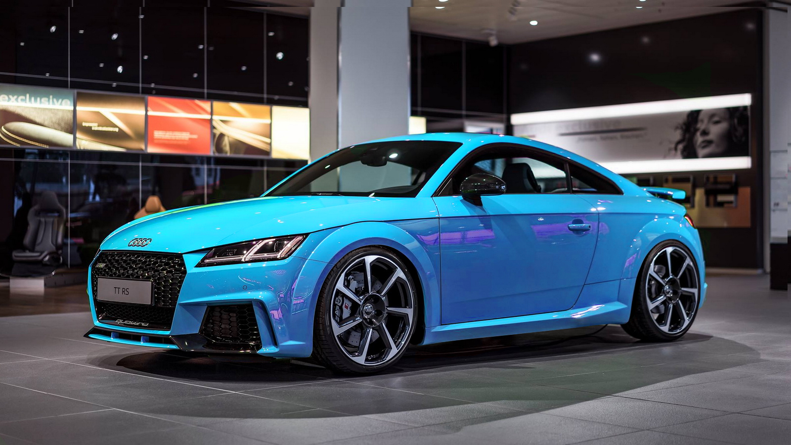 Help Me Pick The Color For My Tt Rs
