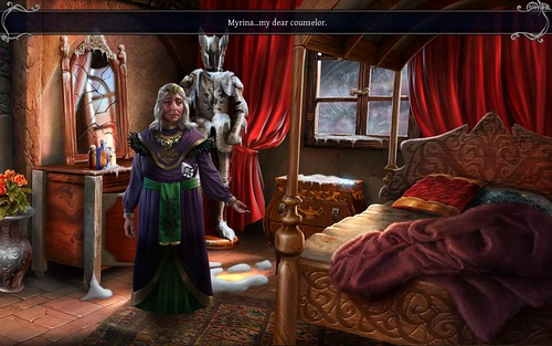 Dark Princess Game Dark Realm 2 Princess of