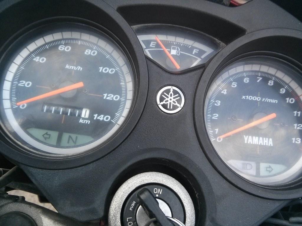 Yamaha Sz On Road Price