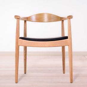 Ghế gỗ lưng tựa 2