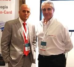 Diego Laborero y Alfredo Rodriguez, Macroseguridad.org