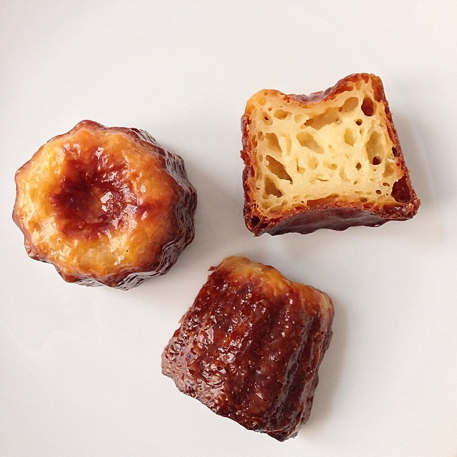 """Research"" at Lemoine Canelé, 74 rue St Dominique, 75007 #Paris"