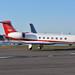 Gulfstream G V N383T