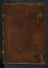 Binding of  Chaucer, Geoffrey: The Canterbury Tales