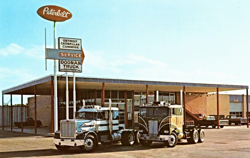 doonan truck equipment peterbilt grand island ne flickr. Black Bedroom Furniture Sets. Home Design Ideas