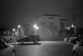 Night test