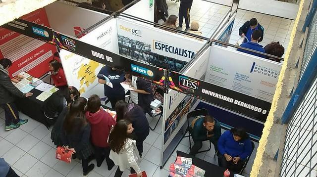 Feria TES
