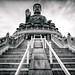 Lantau Tian Tan Buddha - 天坛大佛